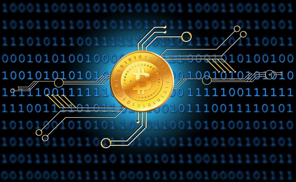 Protocole de transfére de bitcoins.